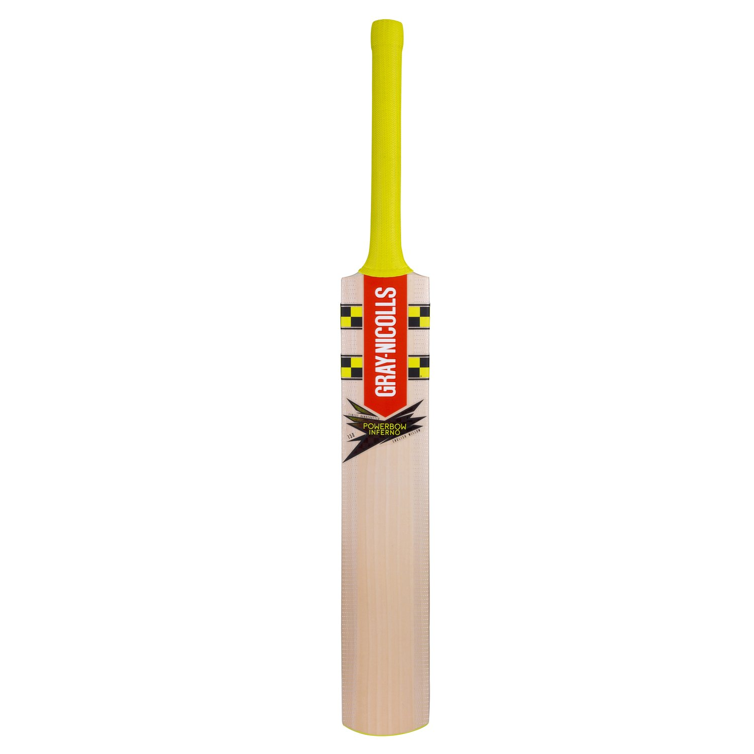 Gray Nicolls Powerbow Inferno 150 Junior Cricket Bat