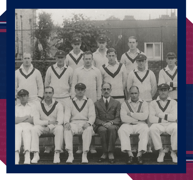 Northamptonshire CCC | A Brief History