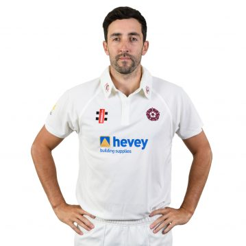 County Championship Replica Shirt