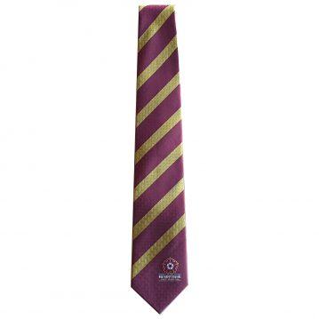 NCCC Club Tie
