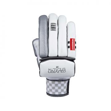 Gray Nicolls Oblivion Stealth 100 Batting Gloves