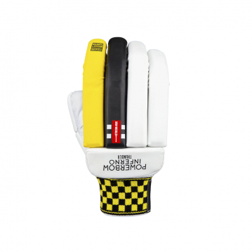 Gray Nicolls Powerbow Inferno Thunder Batting Gloves