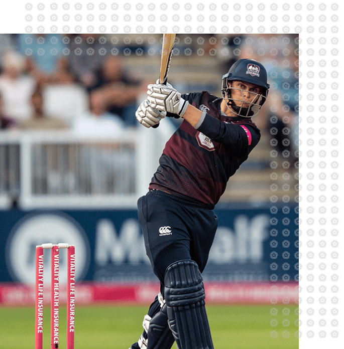 Northamptonshire County Cricket