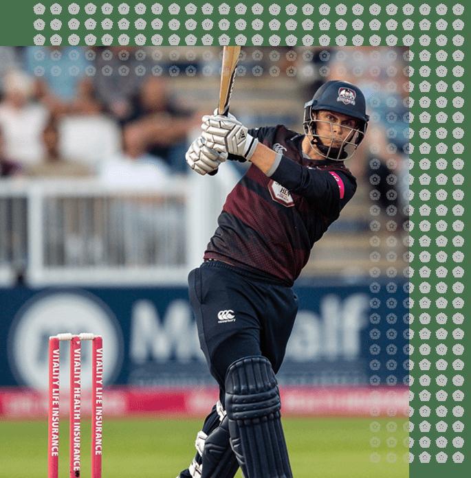 Northamptonshire County Cricket