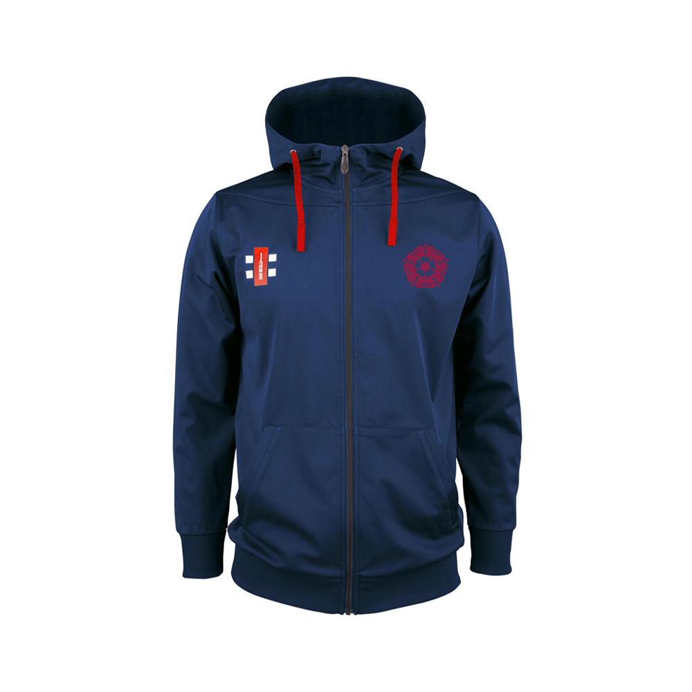 Players Hooded Top