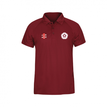 Players Polo Shirt
