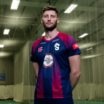 Vitality Blast Replica Playing Shirt