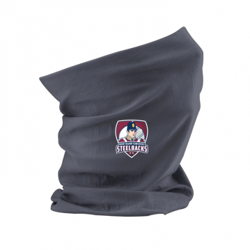 Grey Steelbacks Snood