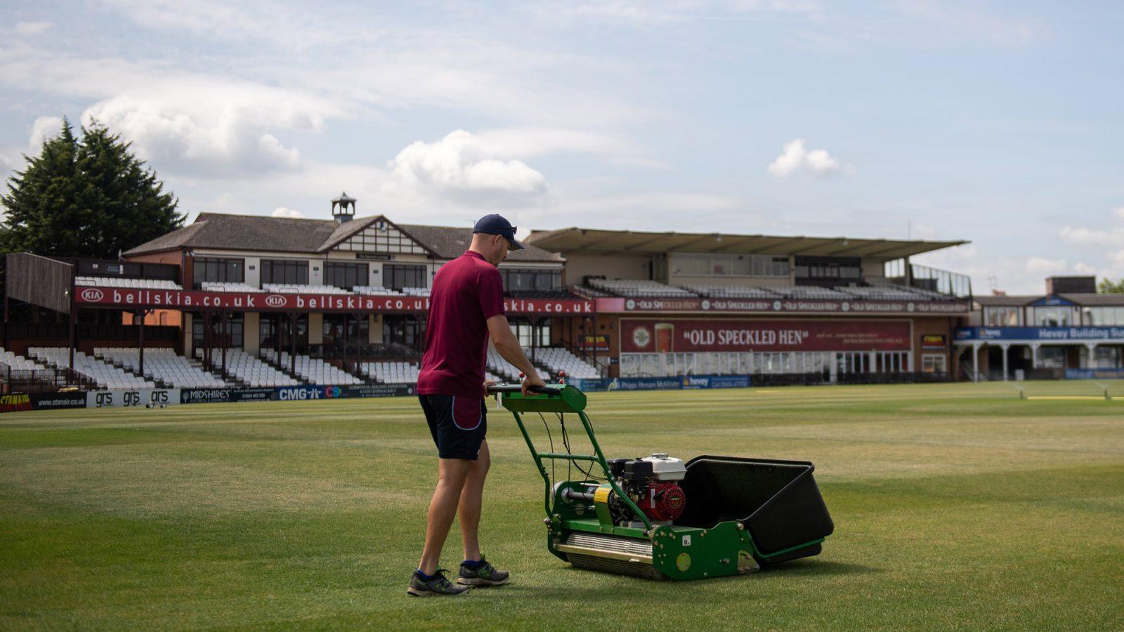 Club Preparing For Return To Play