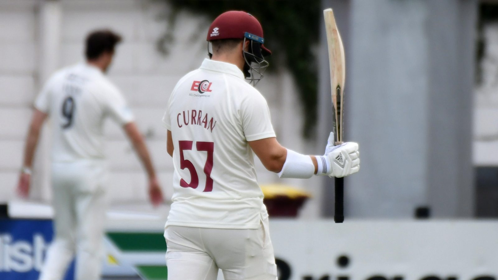 Curran, Vasconcelos, Zaib Post Scores Against Middlesex