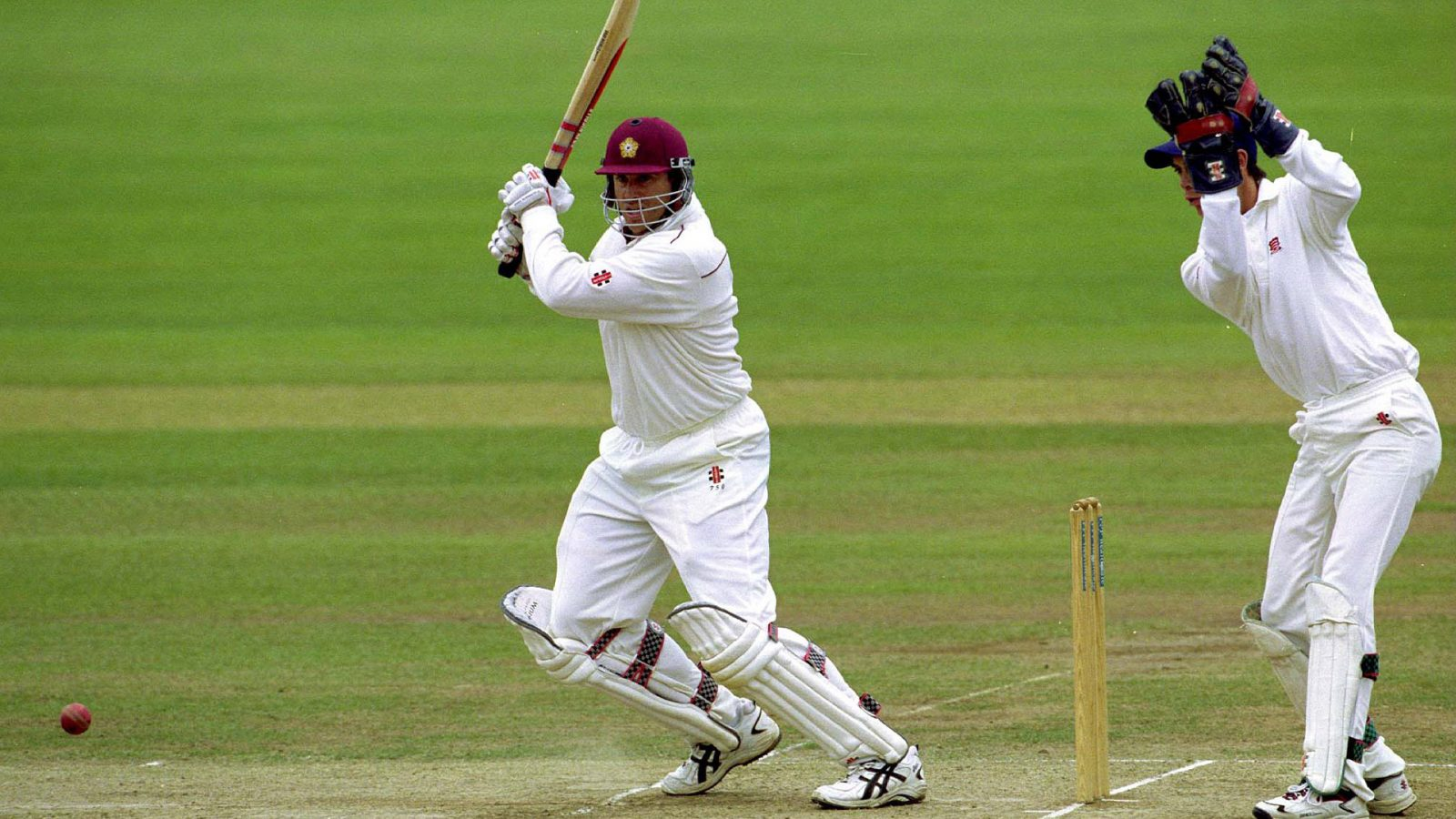 Northamptonshire's 10 Best First-Class Innings