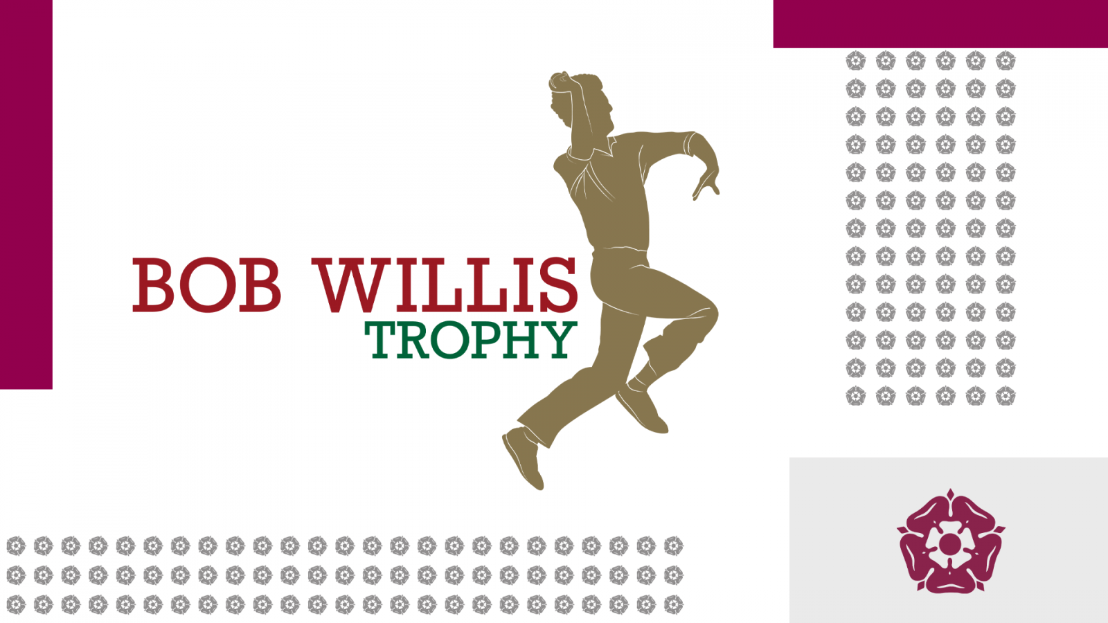 Everything You Need To Know About The Bob Willis Trophy