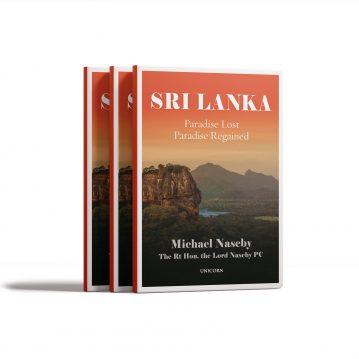 Sri Lanka Paradise Lost Paradise Regained