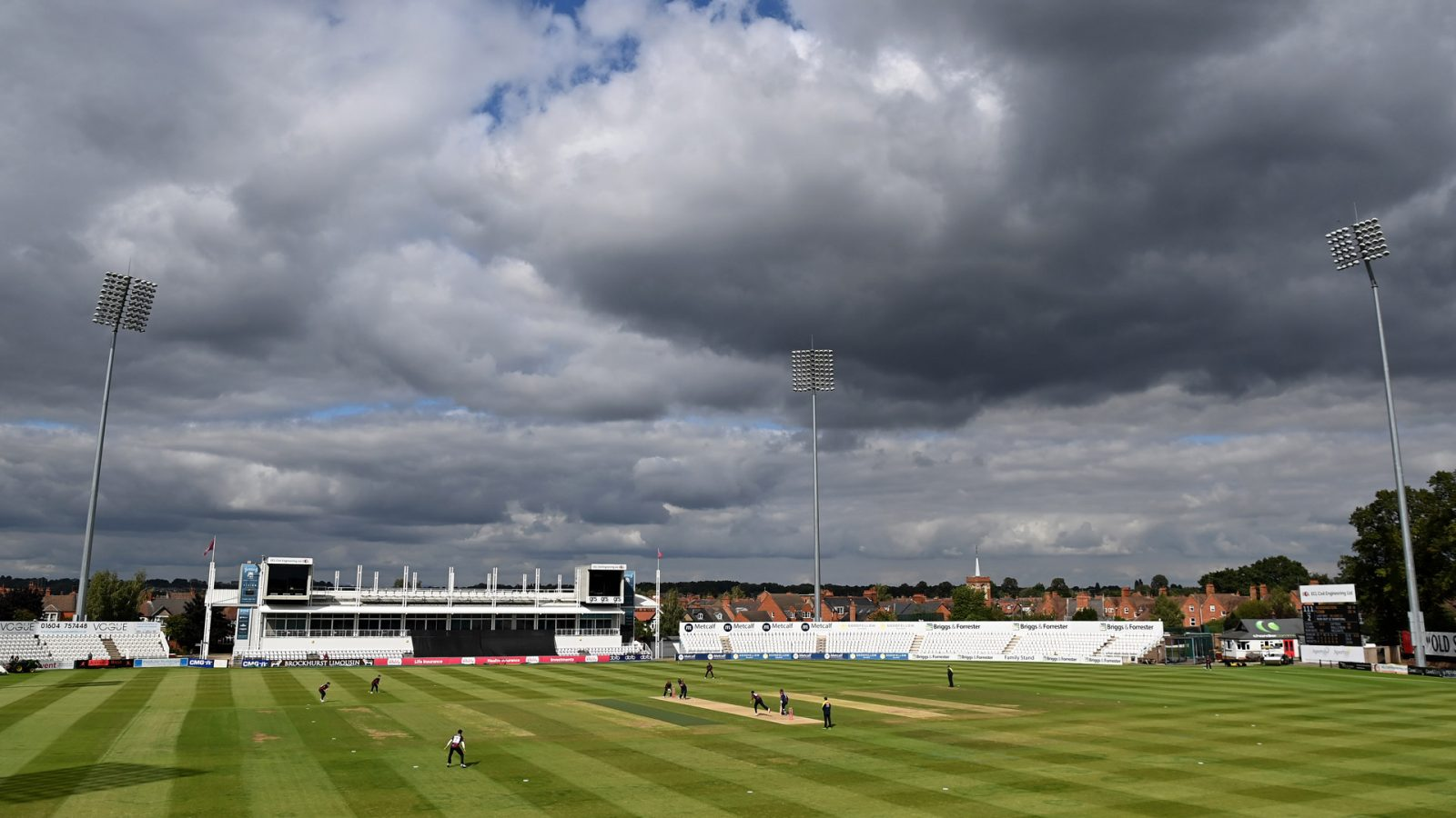 Upcoming Steelbacks Fixtures To Go Ahead As Scheduled