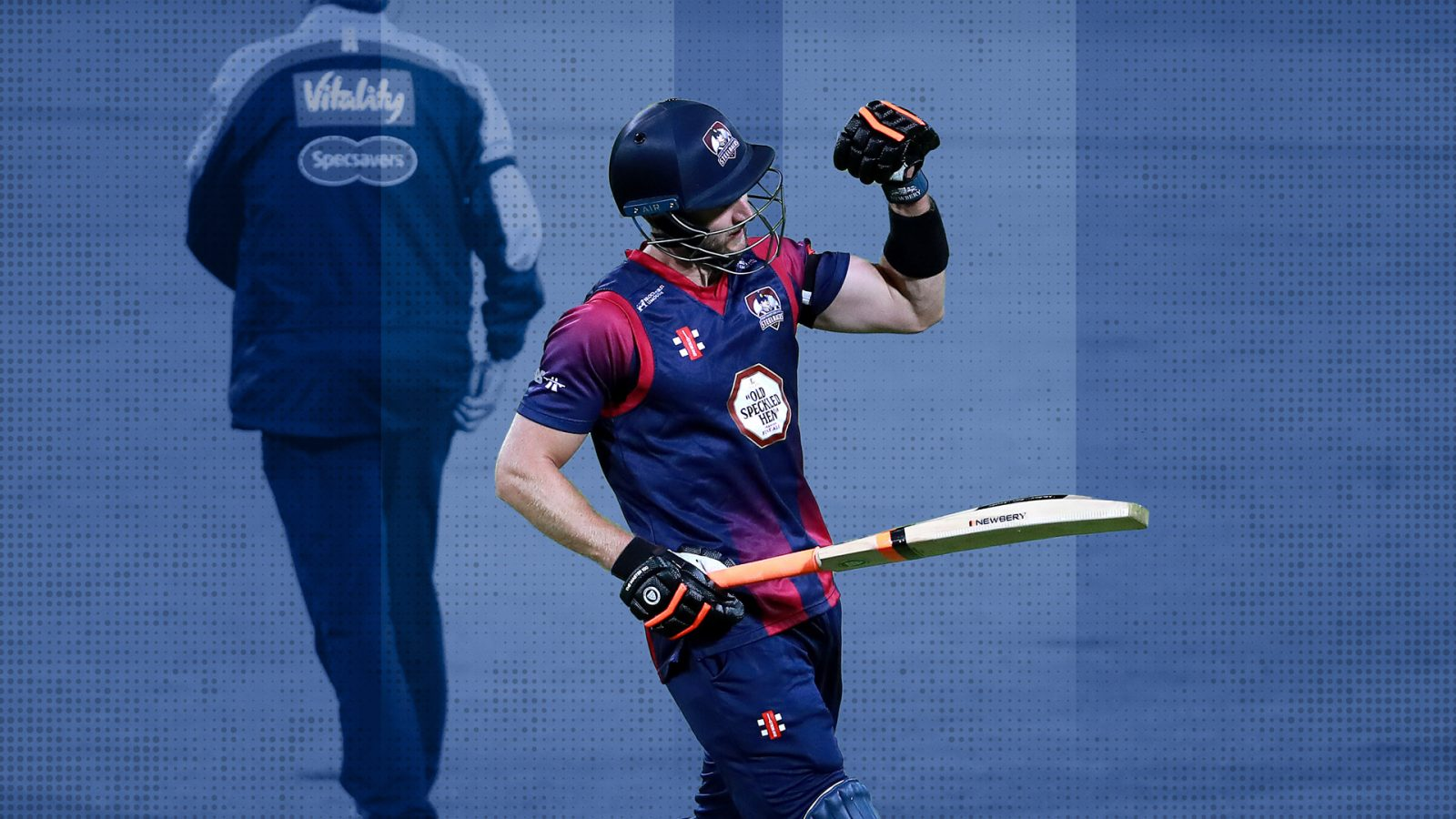 Steelbacks Make It Four From Four