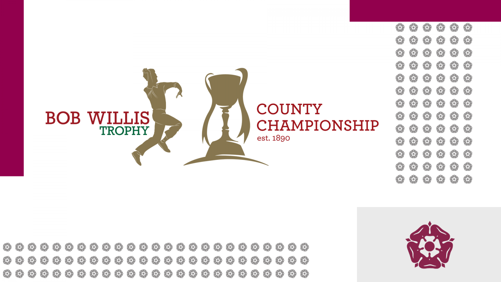 New Look County Championship Announced For 2021
