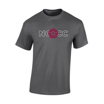 NCCC Rose Cotton T-Shirt