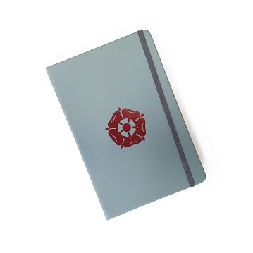 Rose A5 Notebook