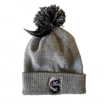 Steelbacks Bobble Hat